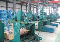 苏州变压器厂家生产设备