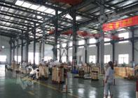 生产中的苏州scb10干式变压器