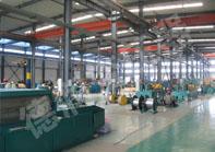 苏州s11油浸式变压器生产线